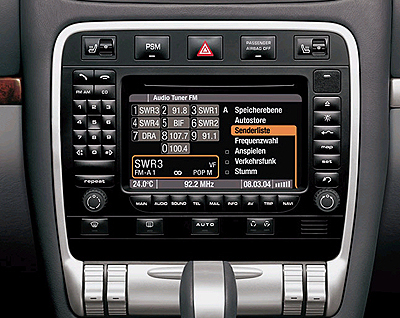 porsche navigation cd changer radio repair. Black Bedroom Furniture Sets. Home Design Ideas