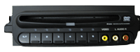 Chrysler DVD Player