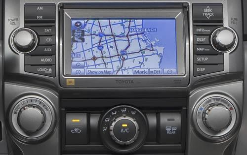 toyota 4runner 2010 2012 toyota navigation stereo cd dvd changer repair  at readyjetset.co