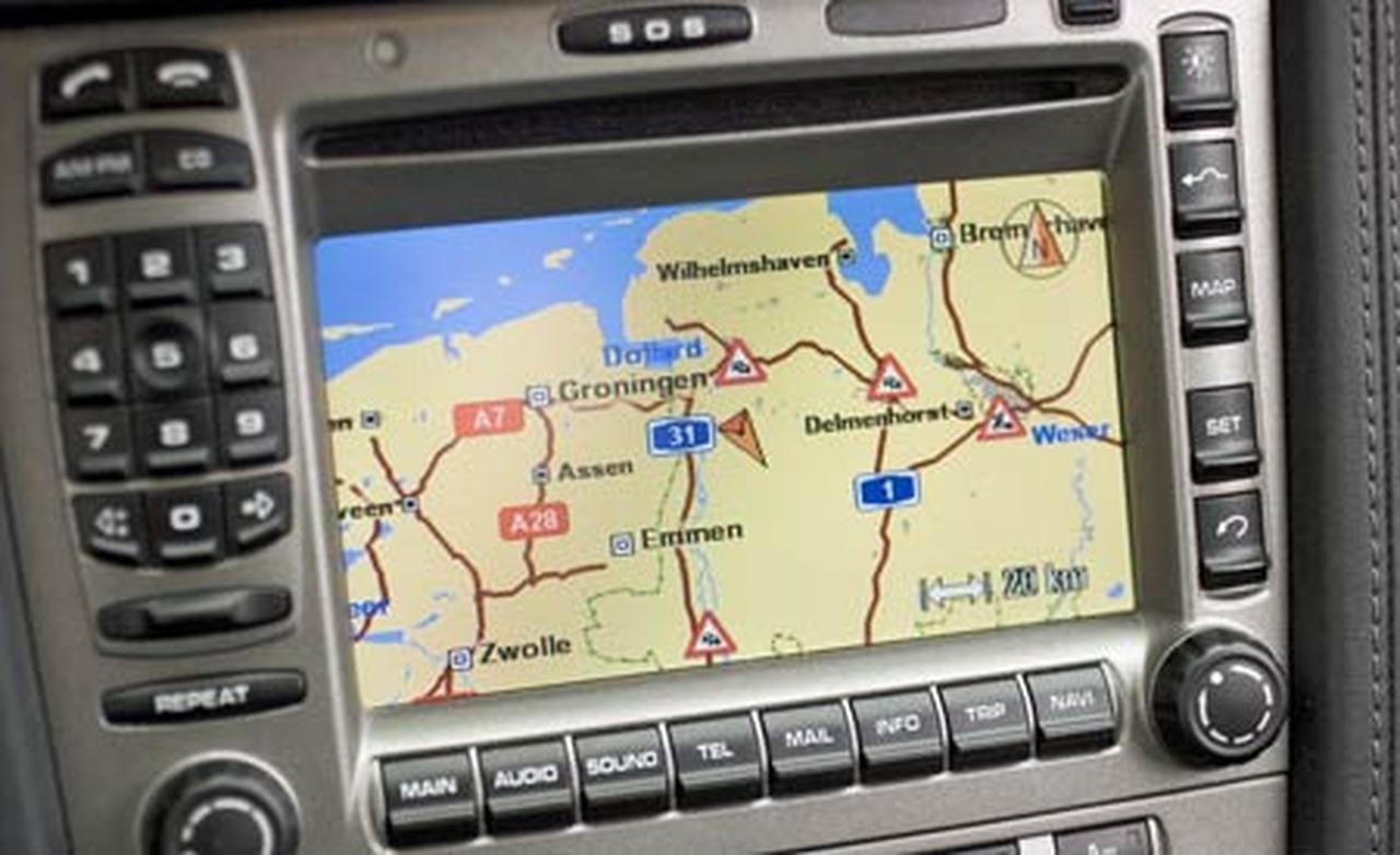Porsche Navigation Cd Changer Radio Repair Wiring Diagram 911