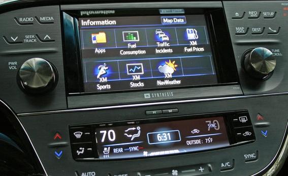 toyota navigation stereo cd dvd changer repair rh hitechserv com 2013 Toyota Avalon 2010 Toyota Avalon XLS